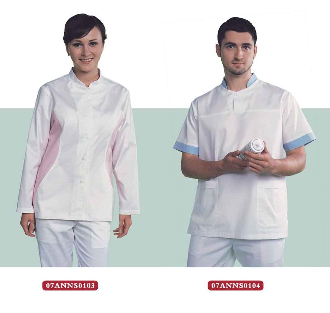 Nurse Baju Seragam Perawat